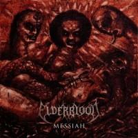 ELDERBLOOD - Messiah CD