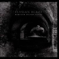 ELYSIAN BLAZE - Beneath Silent Faces CD