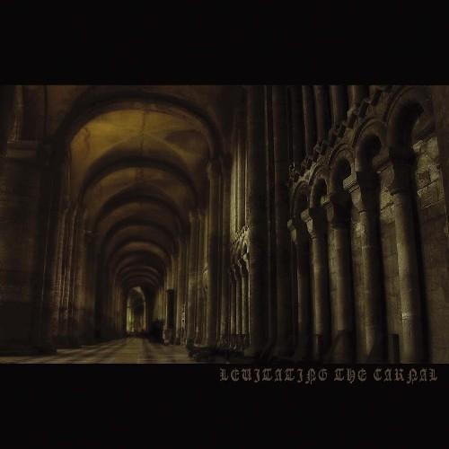 ELYSIAN BLAZE - Levitating the Carnal CD