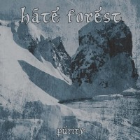 HATE FOREST - Purity CD