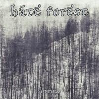 HATE FOREST - Sorrow CD DIGISLEEVE