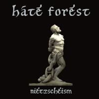 HATE FOREST - Nietzscheism CD DIGISLEEVE