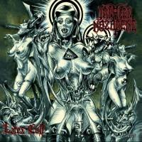 IMPALED NAZARENE - Latex Cult CD