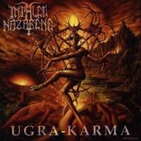 IMPALED NAZARENE - Ugra Karma CD/2017