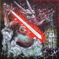 IMPALED NAZARENE - Vigorous And Liberating Death CD