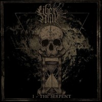 LIBER NULL - I · The Serpent CD
