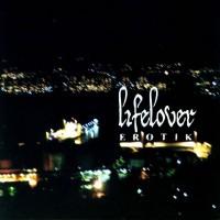 LIFELOVER - Erotik CD