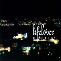 LIFELOVER - Erotik CD DIGIPAK