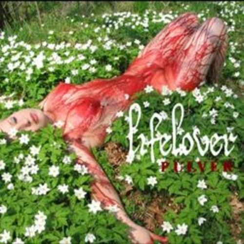LIFELOVER - Pulver CD DIGIPAK
