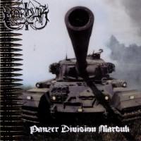 MARDUK - Panzer Division Marduk CD