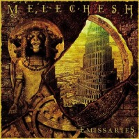 MELECHESH - Emissaries CD