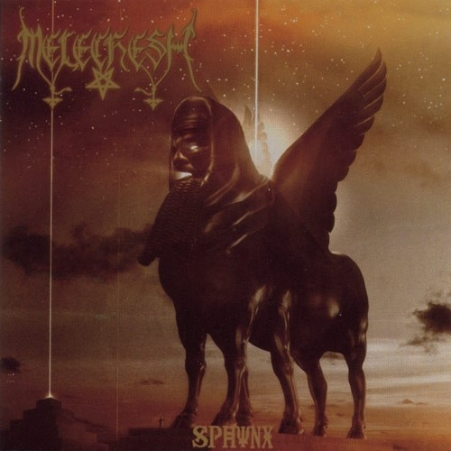 MELECHESH - Sphynx CD