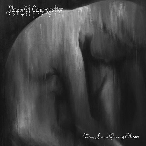 MOURNFUL CONGREGATION - Tears From a Grieving Heart CD