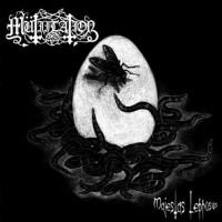 MUTIILATION - Majestas Leprosus CD DIGIPAK