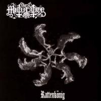 MUTIILATION - Rattenkönig CD DIGIPAK
