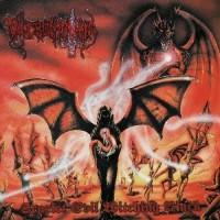 NECROMANTIA - Scarlet Evil Witching Black CD
