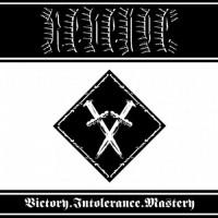 REVENGE - Victory.Intolerance.Mastery CD DIGIPAK