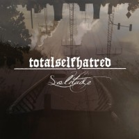 TOTALSELFHATRED - Solitude CD