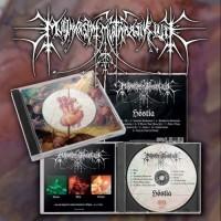 FILII NIGRANTIUM INFERNALIUM - Hostia CD