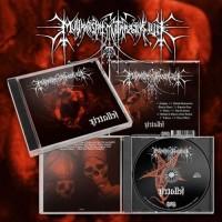 FILII NIGRANTIUM INFERNALIUM - Fellatrix (Re-Record 2018) CD