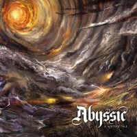 ABYSSIC - A Winter's Tale CD DIGIPAK