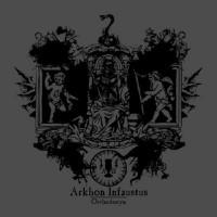 ARKHON INFAUSTUS - Orthodoxyn CD