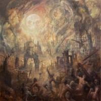DEATHCODE SOCIETY - Eschatonizer CD