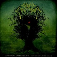 ODEM ARCARUM - Outrageous Reverie Above The Erosion CD DIGIPAK
