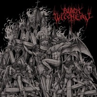 BLACK WITCHERY - Inferno Of Sacred Destruction CD/DVD DIGIBOOK