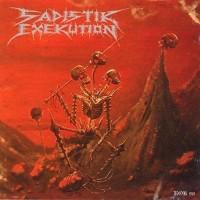 SADISTIK EXEKUTION - We Are Death, Fukk You CD