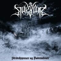 SJUKDOM - Stridshymner Og Dodssalmer CD
