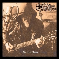MUTIILATION - The Lost Tapes CD