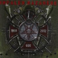 IMPALED NAZARENE - 1990-2012 [2 concerts 2010 & 2012] 2DVD