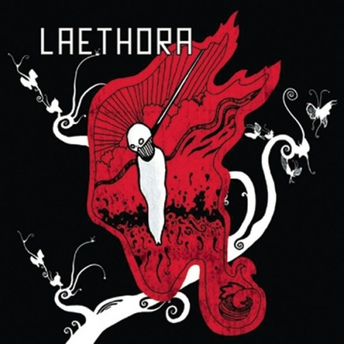 LAETHORA - March Of The Parasite CD