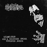 MUTIILATION - Remains Of a Ruined, Dead, Cursed Soul CD DIGIPAK