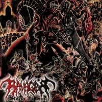 RAVAGER - Storm Of Sin CD
