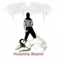TSATTHOGGUA - Hosanna Bizzare CD
