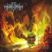 NOKTURNAL MORTUM - The Voice Of Steel CD