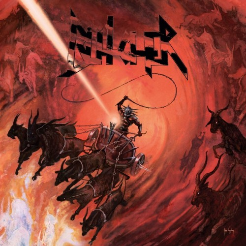 BUTCHER - 666 Goats Carry My Chariot CD