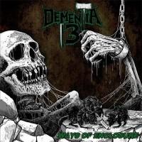 DEMENTIA 13 - Ways of Enclosure CD