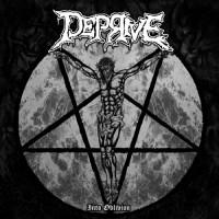 DEPRIVE - Into Oblivion CD