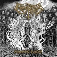 EKPYROSIS - Asphyxiating Devotion CD