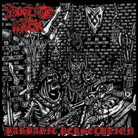 TORTURE RACK - Barbaric Persecution CD