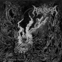ATAVISMA - The Chthonic Rituals CD