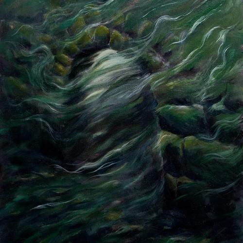 BARÚS - Drowned CD