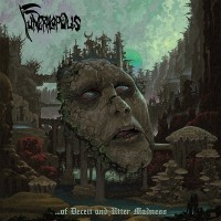 FUNERALOPOLIS - …of Deceit and Utter Madness CD