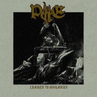 PYRE - Chained to Ossuaries CD