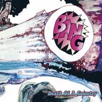 BANG - Death Of A Country CD DIGIPAK