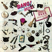 BANG - Music & Lost Singles CD DIGIPAK