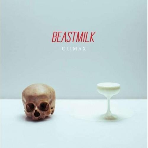 BEASTMILK - Climax CD